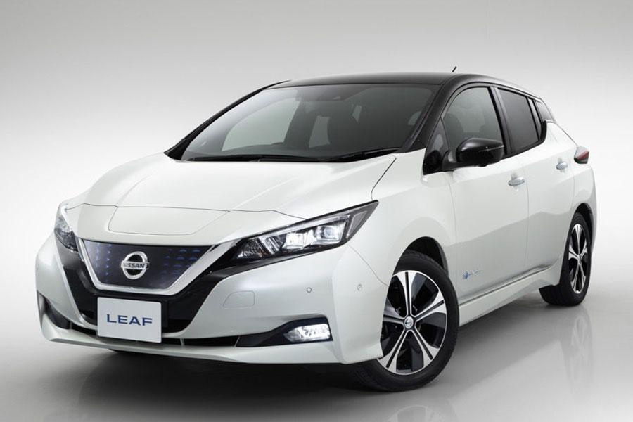 nissan leaf australia my electric car. Black Bedroom Furniture Sets. Home Design Ideas