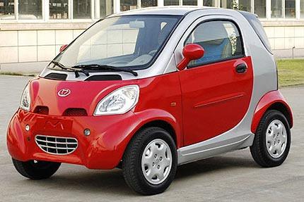 Death Of Car Ownership Ev Self Drives