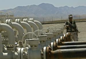 Iraqi Kurdistan Starts Oil Exports