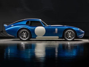 Renovo Coupe Supercar