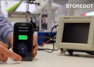 StoreDot-phonecharge