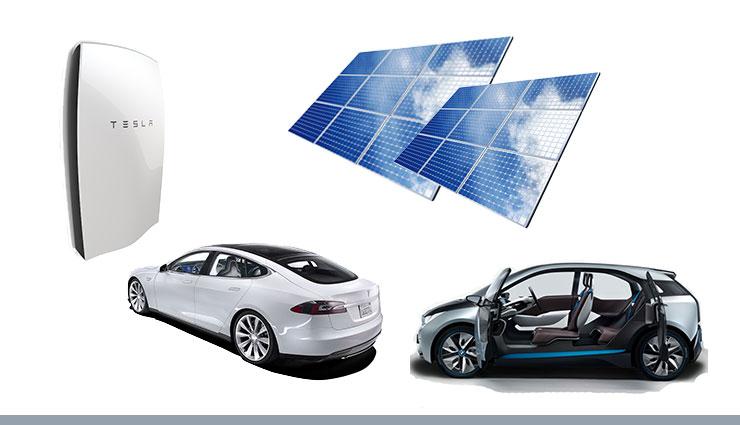 Solar-EV-Storage