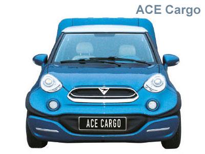 ACE Cargo Electric