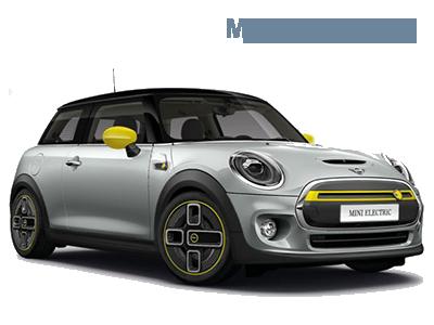 Mini Cooper SE Electric